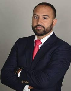 Roy Hl Gordon, Esquire